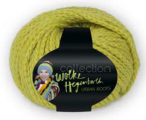 Wolke Hegenbarth Urban Roots 50g