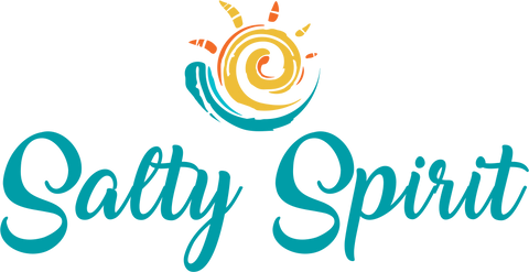 salty spirit logo fishing and tourism in vieques puerto rico