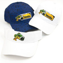 Load image into Gallery viewer, Salt water baseball caps and visor hat gift set combo (free Shipping)