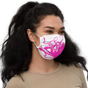 OCTOPUS PREMIUM FACE MASK