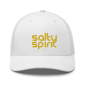 SALTY SPIRIT FISHING CAP