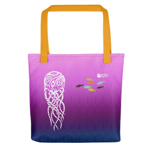JELLY FISH TOTE