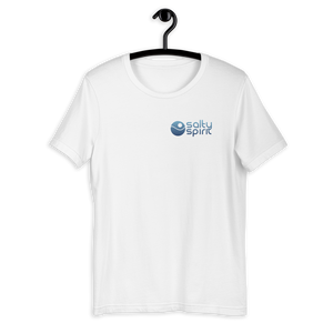 OCEAN VIBES-ECO FRIENDLY T-SHIRT