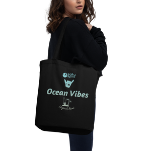 ORGANIC TOTE BAG-ECO FRIENDLY