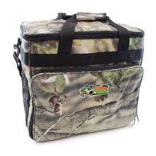 Load image into Gallery viewer, Real Tree Large Soft Nylon Tackle Box