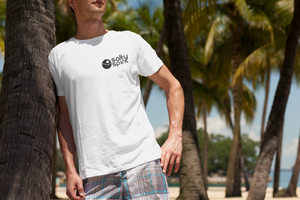 JELLYFISH-ECO FRIENDLY T-SHIRT