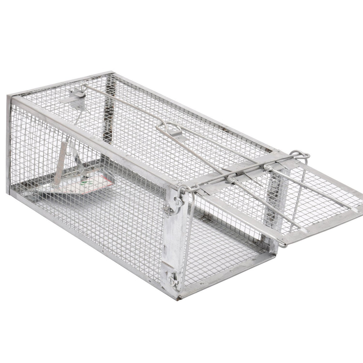 Catch /& Release Humane Animal and Rodent Cage Trap for Rats Chipmunks Squirrel