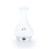 WAKE UP WINE Extra 750 ml Glass Decanter