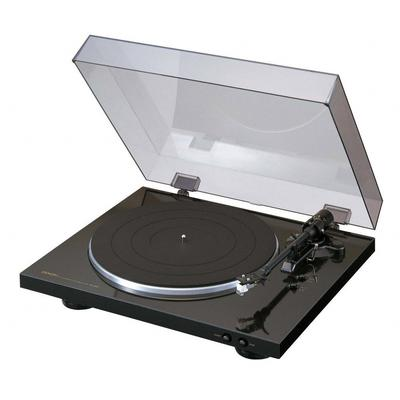 Fully Automatic Turntable with Metal Platter