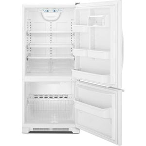 Amana 18.5 cu. ft. Bottom Freezer Refrigerator