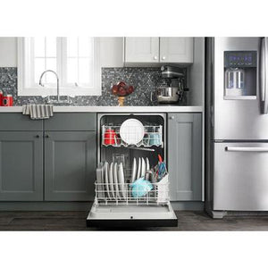 Amana Dishwasher with Triple Filter Wash System