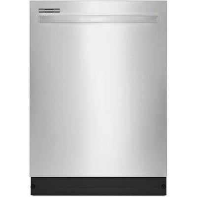 Amana Top Control Tall Tub Dishwasher with Fully Integrated Console and LED Display