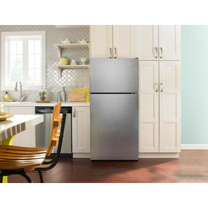 Amana 18 cu. ft. Top Freezer Refrigerator