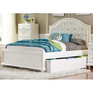 Stardust Twin Trundle Bed