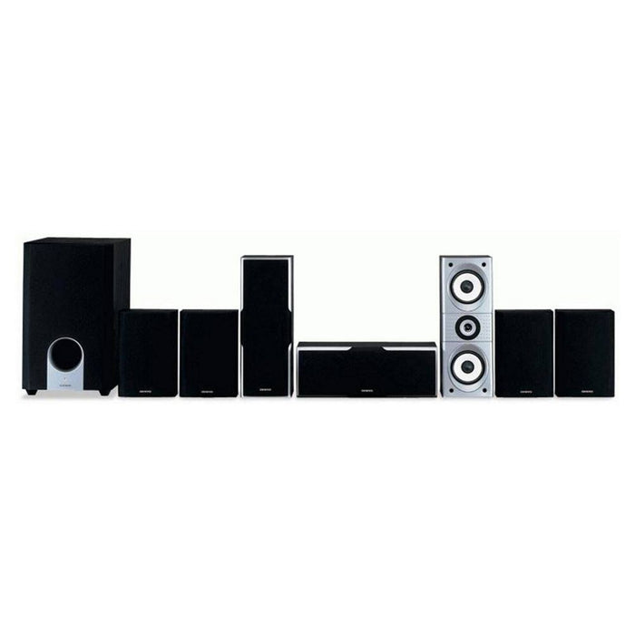 7.1 Channel Home Theater Speaker System