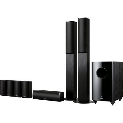 7.1-Channel Home Theater Speaker System