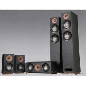 Studio S 807 HCS Home Cinema System - Black