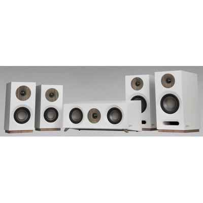 Studio S 803 HCS Home Cinema System - White