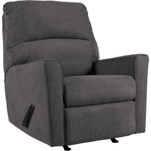 Signature Design Rocker Recliner