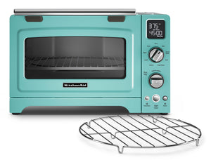 "12"" Convection Digital Countertop Oven"