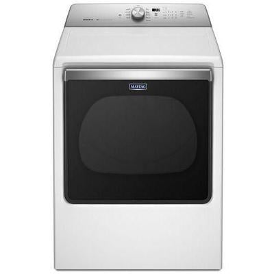 Maytag 8.8 cu. ft. Extra-Large Capacity Electric Dryer with PowerDry Cycle