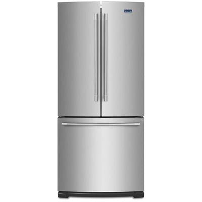 Maytag 20 cu. ft. French Door Refrigerator