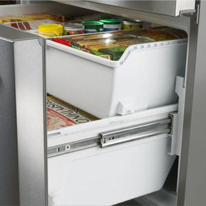 "Maytag 25 cu. ft. 36"" French Door Refrigerator with PowerCold Feature"
