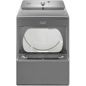 Maytag Large Capacity Gas Dryer with IntelliDry® Sensor–7.4 cu. ft.