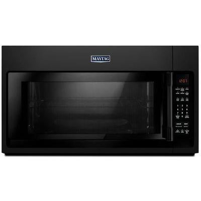 Maytag 2.0 cu. ft. Over-the-Range Microwave with Interior Cooking Rack