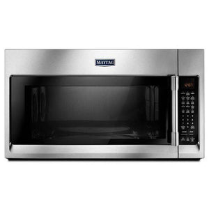 Maytag 1.9 cu. ft. Over-the-Range Microwave with Convection Mode