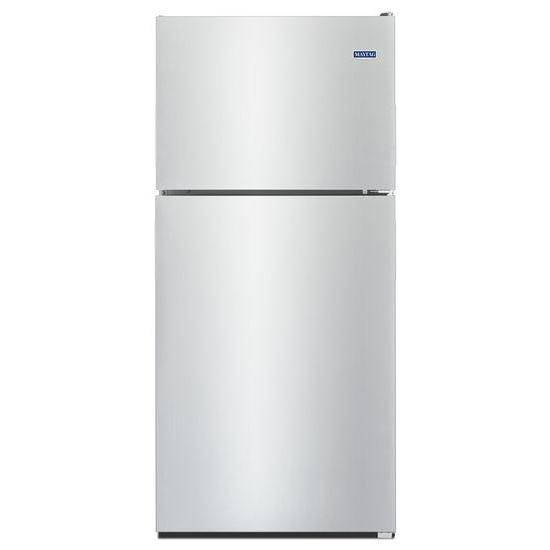Maytag 18 cu. ft. Top Freezer Refrigerator with PowerCold Feature