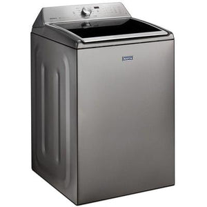 Maytag Extra-Large Capacity Washer with Deep Clean Option-5.3 Cu. Ft.