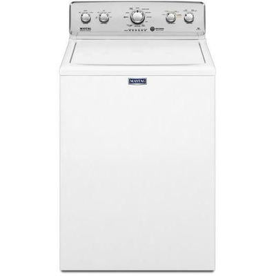 Maytag 4.2 cu. ft. Top Load Washer with Deep Water Wash Option & PowerWash Cycle