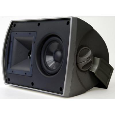 AW-525 Outdoor Speakers - Black - Pair