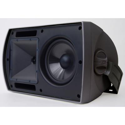 AW-650 Outdoor Speakers - Black - Pair