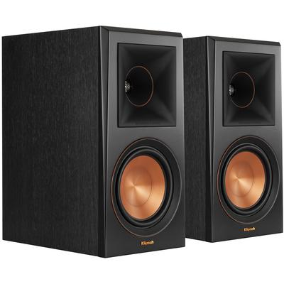 Reference Premiere II RP-600M Bookshelf Speaker (Pair) - Ebony