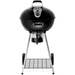 "22"" Charcoal Kettle Grill - Black"