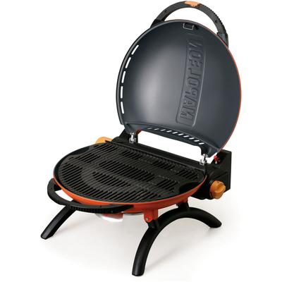 TravelQ Portable Grill - Orange