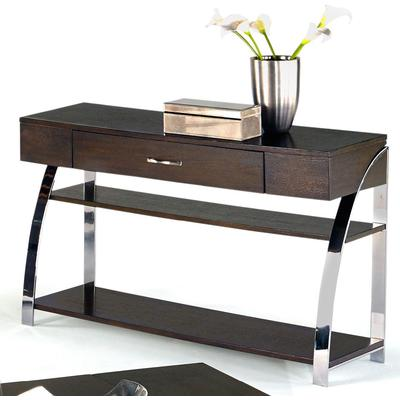 Showplace Sofa/Console Table