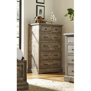 Meadow 6-Drawer Chest