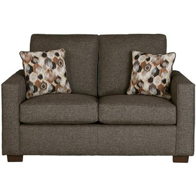 Colson Loveseat - Charcoal