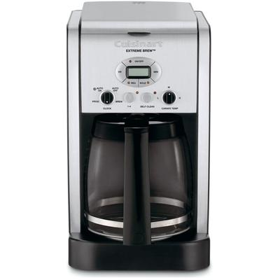 Cuisinart Extreme Brew 12-Cup Programmable Coffeemaker