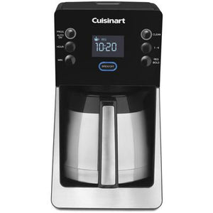 Cuisinart Perfec Temp 12-Cup Thermal Coffeemaker