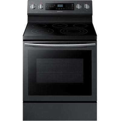 Samsung 5.9 cu ft Electric Range