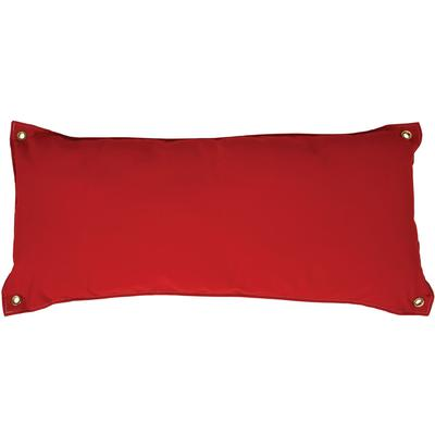 Traditional Hammock Pillow -  Jockey Red