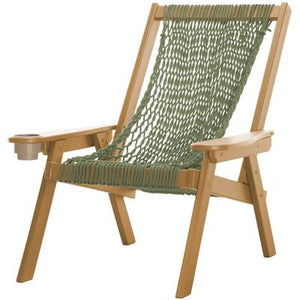 Coastal Duracord Rope Chair