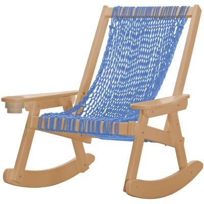 Coastal Duracord Rope Rocker