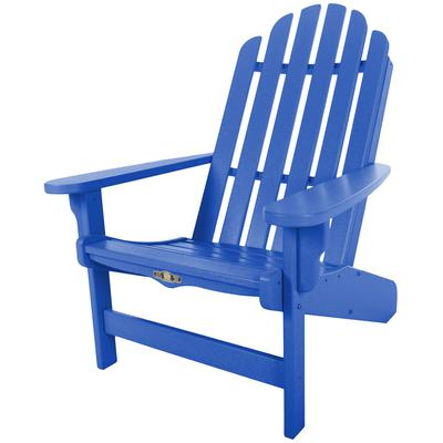 Essentials Adirondack Chair - Blue