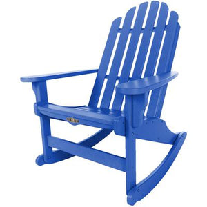 Essentials Adirondack Rocker - Blue