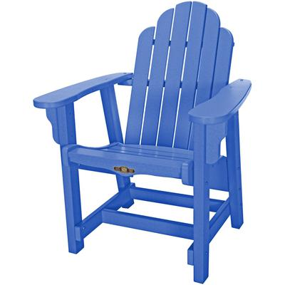 Essentials Conversational Chair - Blue
